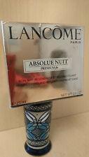 LANCOME Absolue NUIT Premium Bx Regenerating Face Cream Night 75 Ml