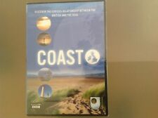 COAST DVD - BBC SERIES - BRAND NEW AND SEALED