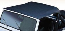 Jeep CJ5 1976-1983 Black Summer Brief Top  13571.01 Rugged Ridge