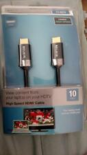 Belkin High Speed HDMI Cable