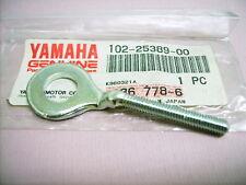 Yamaha YG1 JT1 JT2 YL1 YJ1 DT80 YZ50 LB50 LB80 Chain Puller NOS     102-25389-00
