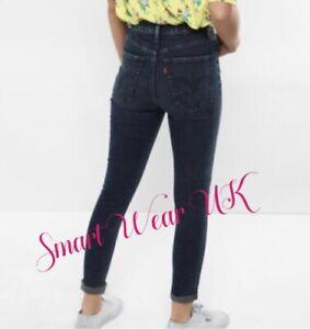 Levi's Skinny Jeans Mile High Super Skinny       (RRP £85)