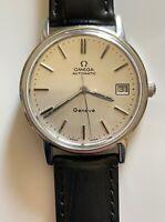 Omega Geneve ST 166.0163 - 1973 - Automatico - Revisionato 2019