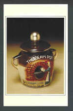 Ca 1975 PPC* The Bean Booze Pot A Trophy Bottle See Info