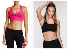 50% OFF Lorna Jane Workout Yoga Gym Sport Bra Removable Padded Cups Size XS-L