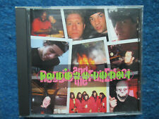 REGGIE & THE FULL EFFECT - Greatest Hits '84 - '87 -  CD 2004
