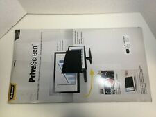 Fellowes PrivaScreen Privacy Filter for 24.0 Inch Widescreen Monitor (68827)