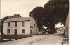 More details for pumpsaint between lampeter & llandovery. village in jones bros.series.