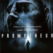 MARC STREITENFELD - PROMETHEUS/OST  CD SOUNTRACK NEU