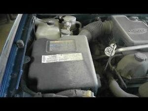 Air Cleaner Without Electric Air Fits 02-04 BRAVADA 161777