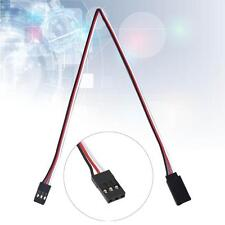 500mm RC Servo Extension Receiver Cord Cable Wire Lead For RC Helicopter Car FA1