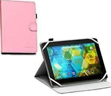 Navitech Pink Case For Motorola XOOM 2 Media Edition NEW