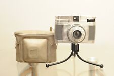 Bilora Bella 44 4x4 127  film camera with Achromat F1.8 German camera
