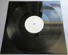 """Lydia Lunch - Thurston Moore - The Crumb UK 1988 White Label Test Press 12"""""""