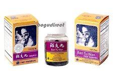 2 bottles x 100 pills -  KIP Brand Ban Tu Wan (support hair health) 特效斑禿丸