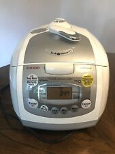 cuckoo rice cooker 6 cup