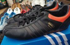 Adidas Originals Mens Adi 14 Trainers Black Red Rare UK 10 80s casuals spzl