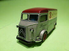 MATCHBOX   1:43   CITROEN H  - TAITTINGER   - IN VERY GOOD CONDITION
