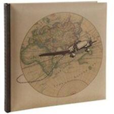 Livre d'or Voyage vintage