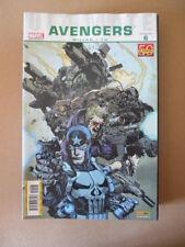 ULTIMATE COMICS : AVENGERS n°6 2011 Panini Marvel   [G806]