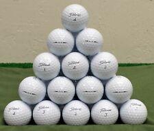 36 Titleist AVX 4A White Golf Balls