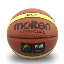 NEU Marke Billig Molten GL7 Basketball Ball PU Materia Offizielle Größe 7 Basketball