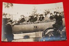 ROUTE DES ALPES PLM AUTOMOBILE COTE D'AZUR 1921 586