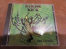 Saigon Kick - The Lizard Great Early '90's Hard Rock