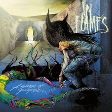 In Flames - A Sense Of Purpose (+4 Bonus Tracks) (Remastered) Sealed New CD