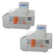 2 Pack Canon imageRUNNER 2545I 2545 2535I 2535 2530 2525 2520 Waste Toner Bottle