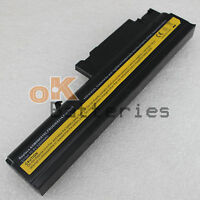 6 Cell Battery for IBM Thinkpad T40 T40p T41 T41P T43p T43 T42 R52 R51e R51 R50