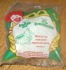 1998 A Bug's Life McDonalds Happy Meal Toy - Heimlich #6