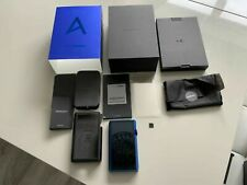 Astell & Kern SP1000M Lapis Blue
