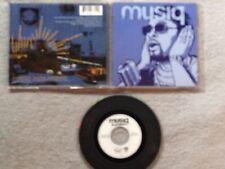 MUSIQ JUSLISEN JST LISTEN ALBUM MUSIC CD