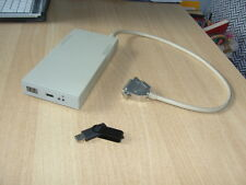 Externo gotek disquetera, encendiendo bajo os2.0/3.0, o con Boot-selector