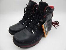 UGG Ellison Black Waterproof Insulated Boots Men's sz 10.5