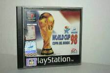 FIFA 2001 GIOCO USATO SONY PSONE VERSIONE ITALIANA VBC 18721