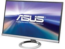 "ASUS MX279H Silver / Black 27"" 5ms (GTG) HDMI Widescreen LED Backlight LCD Monit"