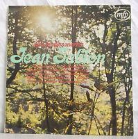 """33 tours Jean SABLON Disque LP 12"""" LES FEUILLES MORTES - MFP 5048 Frais Rèduit"""