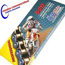 TM 125 250 CROSS CZ HEAVY DUTY 520 MOTOCROSS CHAIN