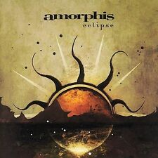 Eclipse by Amorphis (CD, Mar-2006, Nuclear Blast)