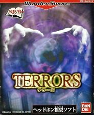 TERRORS WonderSwan Japan Version