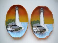 2 Lighthouse pictures in 3D