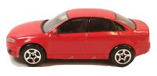 Realtoy Diecast Audi RS4 Red 1/59