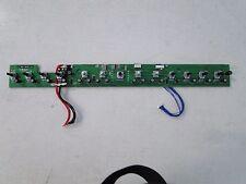 Placa base efectos Traktor Kontrol S4 TKS4 PCB 02 V 1.4
