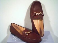 MARC FISHER  (ARIS2 BROWN LEATHER) WOMENS SIZE 8 BRAND NEW!!!!