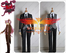 Vocaloid Kagamine Bad End Night Gakupo Kamui Cosplay Costume