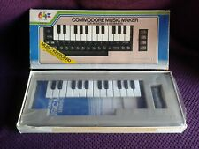 Commodore 64 - Music maker  - TESTED