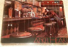 Angel Heart Steelbook 4K UHD+Blu Ray /Import/ 4K Dolby Vision WORLDWIDE SHIPPING