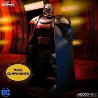 One:12 Collective ~ DARKSEID ACTION FIGURE ~ Mezco ~ DC Comics New Gods New!